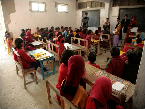 Post image for Bridge Schooling Program