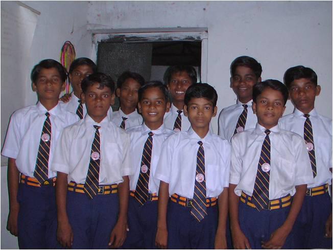 Post image for Public Schooling Program