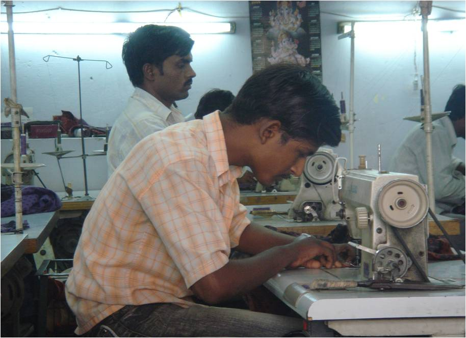 Post image for Vocational Training & Placement