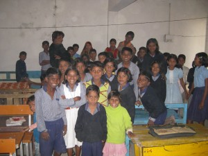 Post image for CoME Schooling Program