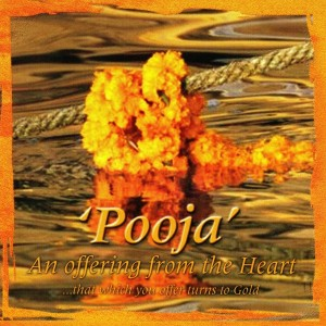 """Post image for Purchase """"The Pooja"""" CD"""