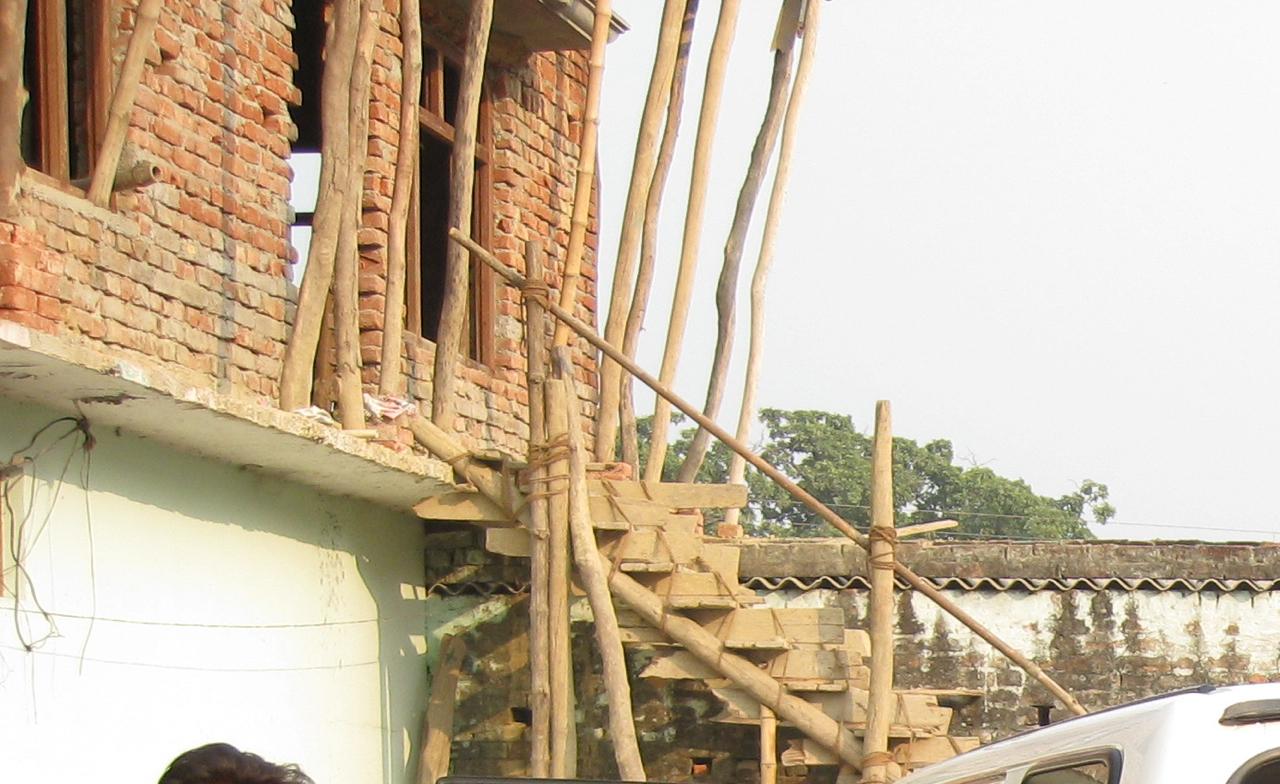 Post image for Construction Program