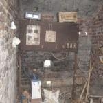 Generator:battery room at Pharsar