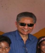 Mr <b>Deepak Sharma</b> and Dr Susan Lim - deepak-sharma