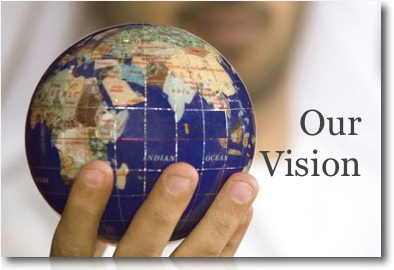 Post image for Our Vision & Mission