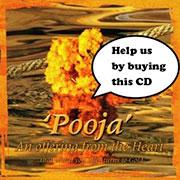Pooja CD image